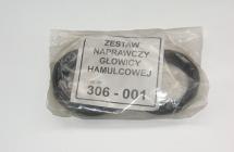 Ремкомплект суппорта 881014001, L534, Dressta