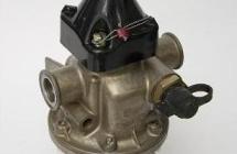 Регулятор давления 443612411800 (AVIA, ZTS)