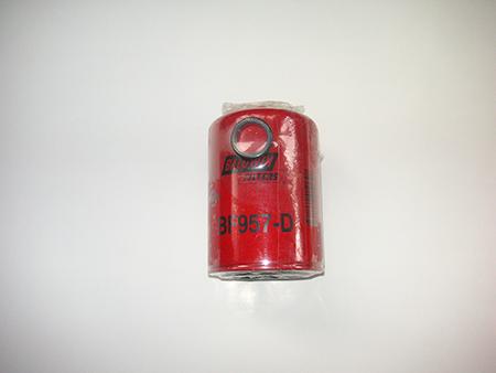 Фильтр топливный BF957D (P550105)