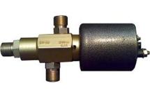 Электромагнитный клапан EV58 (LIAZ, KAROSA)