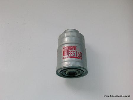 Фильтр топливный FF5160 (P550390)