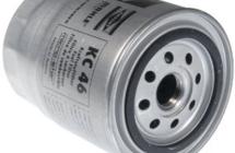 Фильтр топливный KC46 — P550390, BF7534, 33128