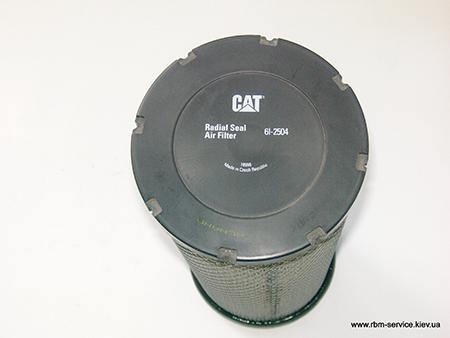 Фильтр воздушный Caterpillar 6I-2504