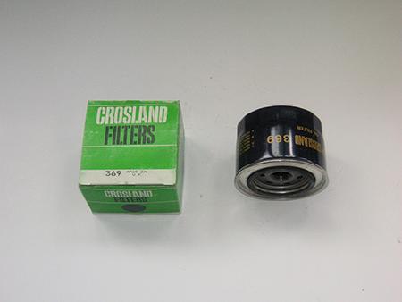 Фильтр масляный GROSLAND 369 (P502048)