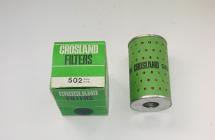 Фильтр масляный GROSLAND 502 (WL7019)