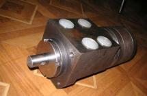 Гидроруль рулевого управления ОКР4/100-У1  (ГС1402)