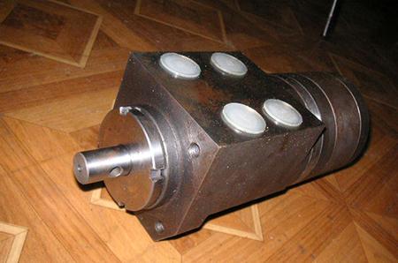 гидронасос рулевого управления