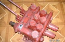 Гидрораспределитель RS20 Скиддер LKT8, LKT80