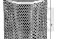 Фильтр гидравлический H12105x (P550951)
