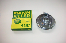Фильтр масляный АКПП H187 (000 328 00 91)