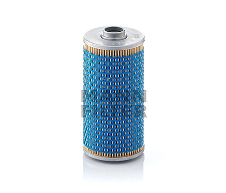 Фильтр масляный H943/7x (WL7242)