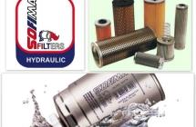 Фильтр гидравлической системы SOFIMA