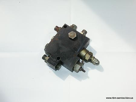 Клапан гидравлический ORSTA TGL26233/20