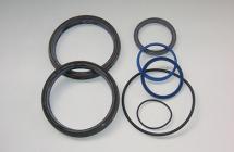 Ремкомплект цилиндра UDS114, 140/70/1000
