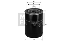 Фильтр масляный W1128 (S6610R)