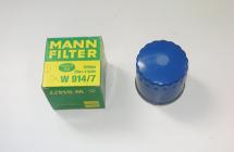 Фильтр масляный  W914/7 (WL7144)