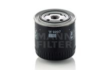 Фильтр масляный  W920/7 (P550318)
