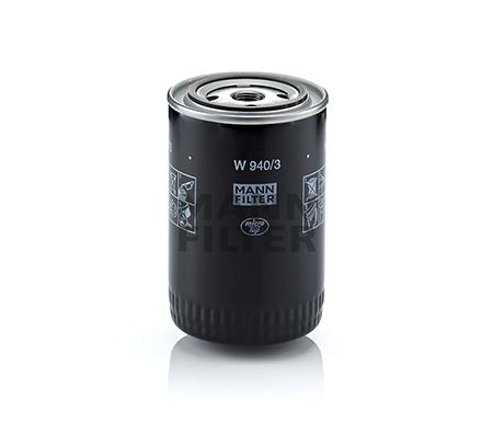 Фильтр масляный W940/3 (PH4572)