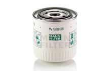 Фильтр масляный  W940/7 (W920/38)