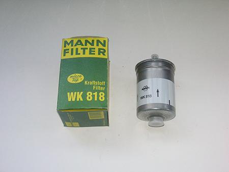 Фильтр топливный WK818 (33141)