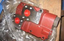 Переключающий клапан 13C26AL, Stalowa Wola L34