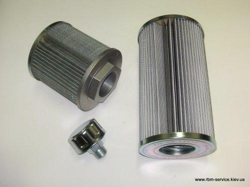 Фильтр гидравлический Komatsu WH716