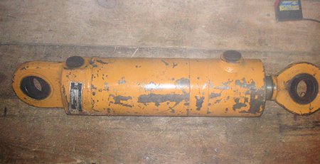 Гидроцилиндр 1107-08
