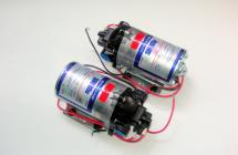 Мембранный насос 12 вольт Shurflo