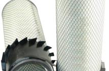 Фильтр воздушный комбайна P131331 CASE 403, 453