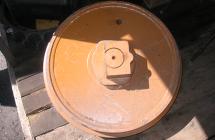 Направляющее колесо JCB 330 (JSA0131)