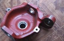 Цапфа поворотная правая CARRARO 138929