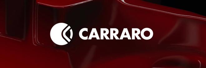 Успешный путь мировых лидеров CARRARO