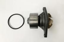 Водяной насос CASE 580 механический с кольцами